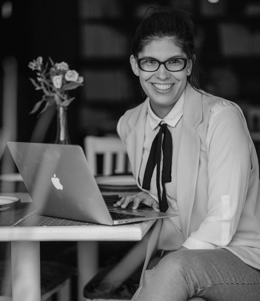 Gabriela Soberón bn página web